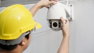 Installateur Vidéosurveillance